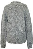 NEW, RALPH LAUREN PURPLE LABEL MEN'S GRAY ROLL NECK SWEATER, M, $2250