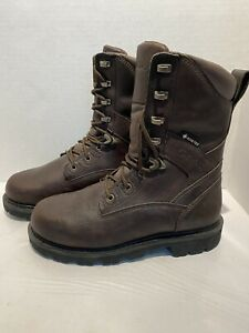 Cabela's Treestand III Gore-Tex Insulated Hunting Boots for Men size 8 M