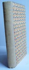 1926 Ltd 1st ed THE QUEEN OF GOLCONDA Stanislas Jean de Boufflers HB VGC Aline
