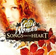 Songs From The Heart 5099945836022 by Celtic Woman CD