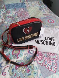 Moschino Love Umhängetasche NEU