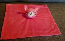 Schmusetuch Hase pink Orsolino Woolworth top Zustand