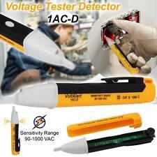 Volt Alert Pen AC Electric Voltage Tester Detector Sensor 90-1000V DX USA
