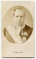 Mayer & Pierson - CDV - Papier salé 1857 - de Grimaldi  -