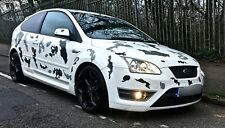 Ford Focus ST 225, Low milage very good condition,Drives Perfectly £1 Start