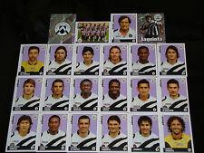 FIGURINE CALCIATORI PANINI 2006-07 SQUADRA UDINESE CALCIO FOOTBALL ALBUM