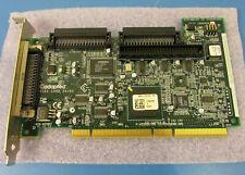 Adaptec ASC-29160 Ultra 3 SCSI Controller Card 68-Pin