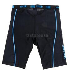 Men Elastane Cycling Shorts