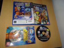 Videogiochi Bandai per Sony PlayStation 2, Anno di pubblicazione 2007