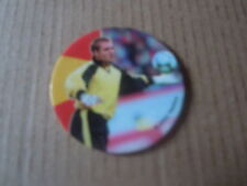 Pog Foot - Coupe du monde 2002 - Espagne - N°05 - Canizares