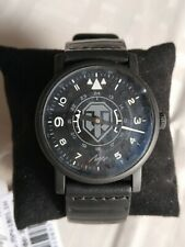 One Hand Mechanical Wristwatch. WoT by LUCH. World of Tanks. Wargaming. Limited