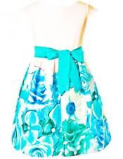 Mädchen Kleid Sommer Festlich Hochzeit Einschulung Blumenmädchen Sommerkleid