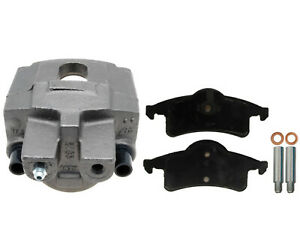 Rear Left Brake Caliper For 1999-2004 Jeep Grand Cherokee 2001 2000 Raybestos