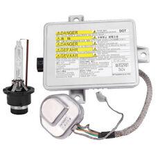 Xenon Ballast HID Headlight Ballast & Igniter & Bulb For Acura TL TL-S TSX Facto