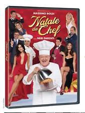 NATALE DA CHEF  DVD COMICO-COMMEDIA