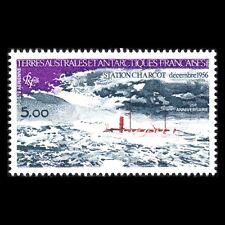 TAAF 1981 - 25th Anniv Charcot Antarctic Station - Sc C68 MNH