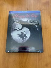 Sleepy Hollow FYE Exclusive Bluray Steelbook Limited Edition Brand New Sealed