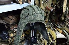 Original Russian  VDV airborne infantry helmet cap, Paratroops hat