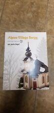 Alpine Village Ave Maria Chapel