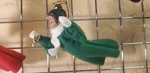 Simpich Angel Natasha Super Cute Cute Collectible Christmas Ornament