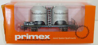 Primex 4551 DB Kohlestaubwagen Spur H0  OVP