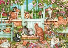 Gibson 5-7 Years Jigsaws & Puzzles