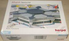 Departure Hall 519663 1/500 Herpa Wings