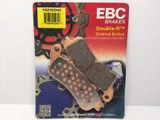 EBC FA216/2HH Rear Double Sintered Brake Pads 4 Piston Calipers 124X4HR 137X4