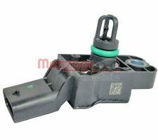 Sensor, Saugrohrdruck ORIGINAL ERSATZTEIL METZGER  0906268
