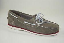 TIMBERLAND chaussures bateau Classic 2-EYE gr. 41 US 9,5 femme neuves