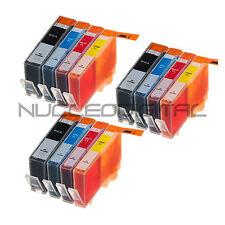 12 CARTUCHOS NON OEM HP364 XL Photosmart C5393 C6300 Series C5324 C5370 C5373