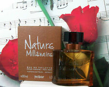 Nature Millenaire EDT Spray 1.7 Oz. Yves Rocher. Men's