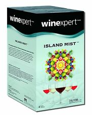 APPLE BERRY SYRAH ISLAND MIST PREMIUM 7.5L WINE KIT