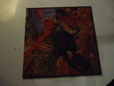 Santana – Abraxas - CBS 32032 - LP