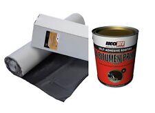 Hyload 2000SA Self Adhesive Waterproof Hyload Tanking Membrane + Bitumen Primer