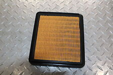 1983 BMW K100 AIRBOX AIR INTAKE FILTER N.O.S