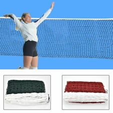 Badminton Net Set Cock Outdoor Volleyball Professional Training Sport Beach New