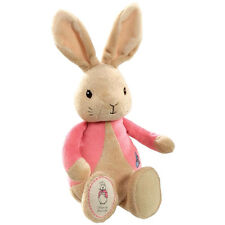 "FLOPSY BUNNY PELUCHE Giocattolo morbido, PETER RABBIT, Beatrix Potter 13 "" (33 cm)"