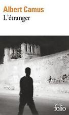 L' Etranger by Albert Camus (Paperback, 1972)
