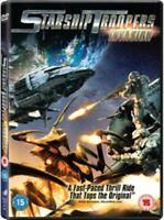 Starship Troopers - Invasione Nuovo DVD (CDR78891)