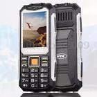 "VKworld Stone V3S 2.4"" 2G Mini Mobile Phone Dual Sim FM 2200mAh 0.3MP Waterproof"