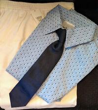 Nautica sz 6 Boys 3-Pc Suit Set: Shirt, Tie, Pants
