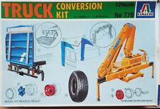 Italeri LKw-Umbausatz Truck Conversion Kit 1:24 - 776