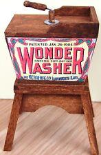 12th scale Wonder Washer