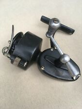 VINTAGE MITCHELL HALF BAIL FISHING REEL A34061 MADE IN FRANCE Great SHAPE