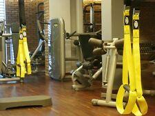 TBT Suspension Body Trainer.  Body Traininig Oryginal MxG trainer crossfit Duo
