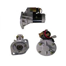 Fits OPEL Campo 3.1 TD Starter Motor 1995-2001 - 15276UK