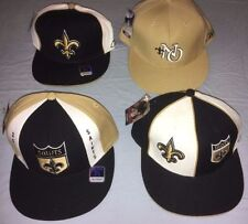 official photos df987 b1321 New Orleans Saints Fan Caps & Hats for sale | eBay
