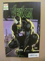 Venom #1 Marvel Comics 2018 Series Rivera 1:25 Variant 9.6 Near Mint+