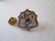 a1 NYBERGSUND FC club spilla football calcio fotball pins badge norvegia norway